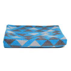 TR 1 Beach Towel Blue