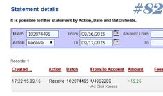 ANOTHER Withdrawal Proof from Ad Click Xpress. I get paid daily and I withdraw daily. Online income is possible with ACX, who is definitely paying - no scam here. This program can be a life-changer for so many people. Good things happens every day with Ad Click Xpress, system is so incredibly powerful. If you are a PASSIVE INCOME SEEKER, then Ad Click Xpress is the best ONLINE OPPORTUNITY for you. Join and increase your income with ACX, you'll like it…