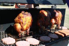 Drunken Chicken = a Louisiana recipe!