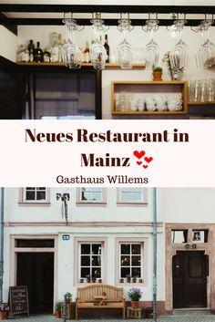 Ich habe ein tolles neues Restaurant in Mainz entdeckt! Jetzt ansehen! Fotos: Claudia Simchen Fotografie
