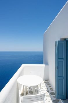 Spectacular views and spacious rooms built in Cycladic style atop a vertical cliff on Folegandros, one of Greece's tiniest islands Greek Islands To Visit, Best Greek Islands, Greece Islands, Greece Sea, Crete Greece, Athens Greece, Beautiful Islands, Beautiful Places, Vacation Ideas