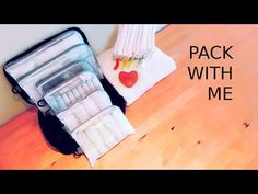 """Travel toiletry version of """"What's in my bag"""", and specially, I want to practice """"How to Pack Light and still Sufficient, and even more a bit Indulgent to Yo. Diy Clear Pouches, Japanese Dollar Store, Feminine Pads, Travel Size Bottles, Plastic Pouch, Travel Toiletries, Travel Kits, Packing Light, Toiletry Bag"""