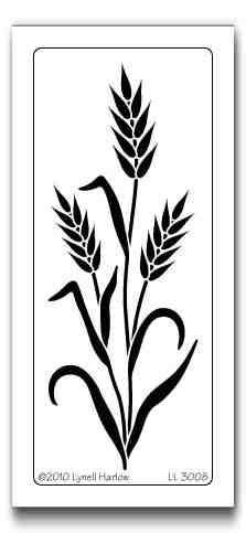 LL 3008 Tall wheat