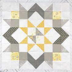 Big Block Quilts, Star Quilt Blocks, Lap Quilts, Small Quilts, Mini Quilts, Quilting Projects, Quilting Designs, Quilting Ideas, Mini Quilt Patterns
