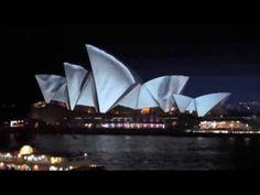 Sydney Opera House Collapse