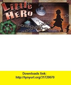 Escape: Little Hero , Android , torrent, downloads, rapidshare, filesonic, hotfile, megaupload, fileserve