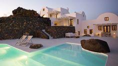 GREECE CHANNEL | Aenaon Villas - Greece :