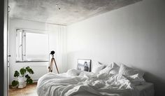 HOUSE OF SILVER: Bedroom inspiration