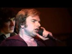 From The Last Waltz, Van the Man singing Caravan -- Van Morrison I can listen to anytime.