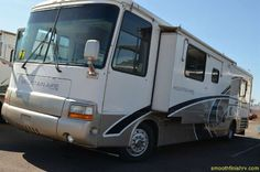 Browse for our used RV for sale in Arizona, we offer used travel trailers, fifth wheels, toy haulers and RV trailers for sale by Fleetwood, Gulf Stream and Used Rv For Sale, Travel Trailers For Sale, Motorhome, Recreational Vehicles, Arizona, Trailer Homes For Sale, Rv, Motor Homes, Camper