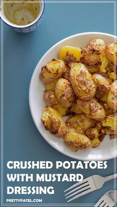 Looking for a twist on roast potatoes? Try these c…