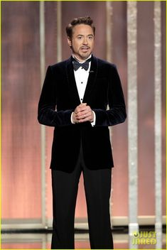 ✌️Robert Downey, Jr. and Jeremy Renner make appearances at the 2013 Golden Globes held at the Beverly Hilton Hotel on Sunday (January 13) in Beverly Hills✌️  Crediti : Just Jared   Passate dal nostro gruppo : https://www.facebook.com/groups/907125109438778/  Instagram : https://www.instagram.com/robert.downey.jr.italy/  -Stark-