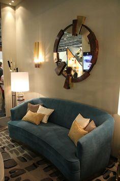 BRABBU, contemporary furniture,interior design, design event, Paris, France, Maison & Objet 2013, September