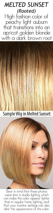 I will help you choose another that is close, or another wig or hairpiece style. Salon finish beach wave curls fall shoulder length in this trendy bob with a new lace front mono part cap. Light Auburn, Golden Blonde, Autumn Fashion Casual, Fashion Colours, All The Colors, High Fashion, Wigs, Paris, Long Hair Styles