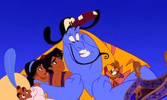 Are you an Aladdin expert AKA a diamond in the rough AKA the biggest fan of this classic Disney film?