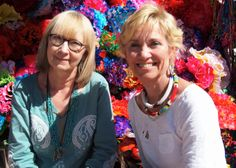 Experience Art & Culture in New Mexico: Travel to Santa Fe and Taos with SchoolArts & CRIZMAC