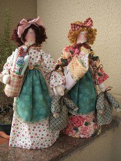 Marta e Raquel! by Sherry - Maria Cereja, via Flickr