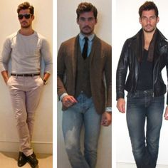 Man of Style: Mr David Gandy | Darren Kennedys Helpmystyle