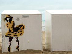 #beach #sun #nature #water #ocean #rayondesoleil #instagood #photooftheday #beautiful #sky #iphone6s #pretty #sand #beauty #beautiful #pause #waterfoam #seashore #litoral #merdunord #eau #ciel #goodday #love #lamer #cabinedeplage #plage #streetart #streetartist