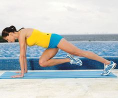 The Ultimate Ab Workout