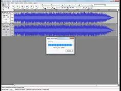 Removendo a VOZ de uma música (Audacity)