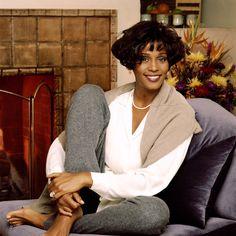 Whitney Houston Precious Jewel and Heaven Sent