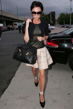 Victoria Beckham Style Thread - Page 3 - PurseForum
