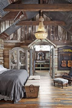 Master Bedroomcountryliving