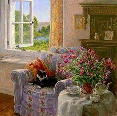 Beaux tableaux de Stephen  J. Darbishire