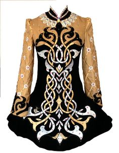 Kerry Designs - Off The Rack Irish Dance Dresses