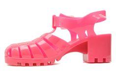 Kilianne af I Love Shoes (Pink) på Sarenza.dk