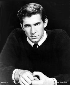 Anthony Perkins (1932 – 1992) was an American actor and singer. He was nominated for the Academy Award for Best Supporting Actor for his second film, Friendly Persuasion, but is best known for playing Norman Bates in Alfred Hitchcock's Psycho and its three sequels. His other films include The Trial, Fear Strikes Out, Tall Story, The Matchmaker, Pretty Poison, North Sea Hijack, Five Miles to Midnight, The Black Hole, Murder on the Orient Express and Mahogany.