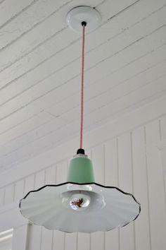 Get Educated: Lighting Location Lingo  | #diy #decor #pendants