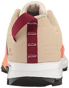 new product 63448 53107 adidas Outdoor Women s Kanadia 8 TR Trail Running Shoe, Linen Col. Burgundy