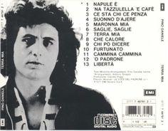 Pino Daniele :)