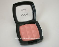 best Nyx blushes, compilation post, link to review posts, pick your shade