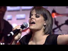 ▶ Sopra Espírito - Ludmila Ferber & Ana Paula Valadão - DVD O Poder da Aliança - YouTube