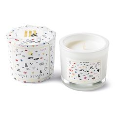 Scented candle in a wrap. You're just one step away from the bright side! 650 grams with our signature fragrance (Pamplemousse, patchouli, watermelon). And if you have no clue what that means, it's a . Leather Keyring, Hand Wrap, White Candles, Gift Vouchers, Card Envelopes, Scented Candles, Candle Holders, Wax, Fragrance