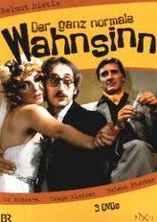 Der ganz normale Wahnsinn - Bavarian TV show of the 70s