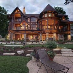pixels my house, future house, mansions, house Cabin Homes, Log Homes, Future House, Life Space, Design Exterior, Enchanted Home, House Goals, My Dream Home, Dream Homes
