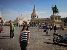 Primavera a Budapest - Travel and Fashion Tips by Anna Pernice