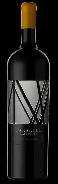 Parallel Cabernet by Etched Images