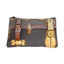 STEAMPUNK LUGGAGE Coin Purse
