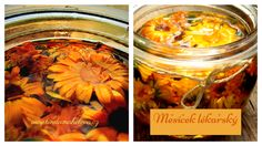 Měsíček lékařský Herbalism, Curry, Gardening, Ethnic Recipes, Plants, Diy, Food, Herbal Medicine, Curries