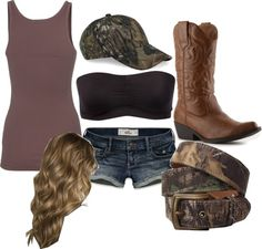 """""""Summer night on the lake"""" by small-town-country-gurl on Polyvore"""