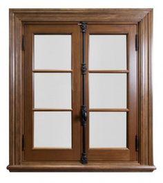 Fen tre bois cr mone ancienne volets portes fenetres for Regarder par la fenetre