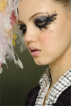 ss13 chanel makeup 2