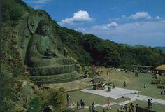 Tokyo Day Trip | Yakushi Ruriko, Big Buddha, Nihonji Temple, Chiba