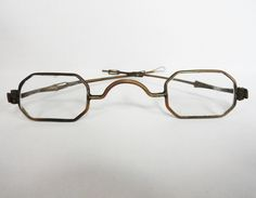 civil war spectacles - Google Search