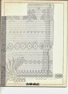 Ivelise Feito à Mão: Linda Toalha de Mesa Oval Em Crochê